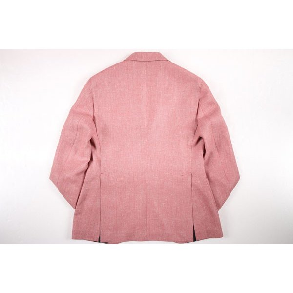 TORNABUONI(トルナブォーニ) ジャケット 24215 ピンク 44 22741 【A22741】|utsubostock|07
