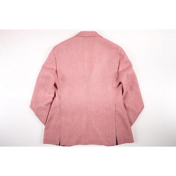TORNABUONI(トルナブォーニ) ジャケット 24215 ピンク 50 22741 【A22744】|utsubostock|07