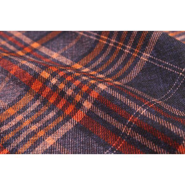 ROSI COLLECTION(ロージコレクション) ポケットチーフ WILL レッド ONESIZE 【W23351】|utsubostock|05