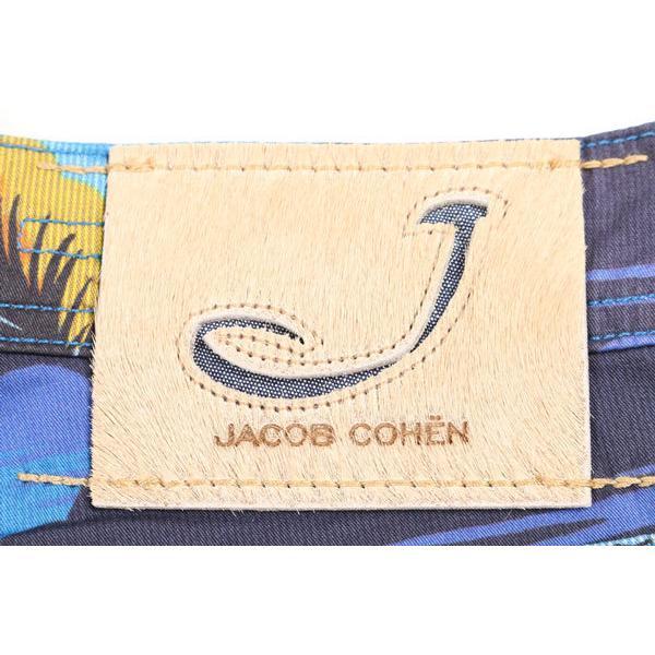 JACOB COHEN(ヤコブコーエン) ハーフパンツ J6636 マルチカラー 33 23456 【S23457】 utsubostock 06