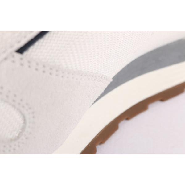 BRUNELLO CUCINELLI(ブルネロクチネリ) スニーカー CU508 ホワイト x ネイビー 44 【A23590】|utsubostock|09