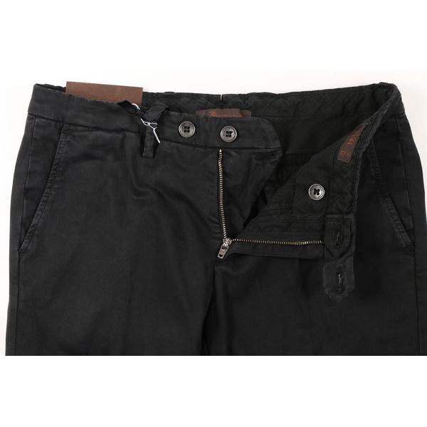 B SETTECENTO(ビーセッテチェント) パンツ 8029 ブラック 30 23733bk 【A23746】|utsubostock|04