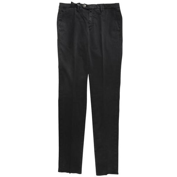 B SETTECENTO(ビーセッテチェント) パンツ 8029 ブラック 33 23733bk 【A23749】|utsubostock|02