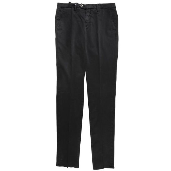 B SETTECENTO(ビーセッテチェント) パンツ 8029 ブラック 36 23733bk 【A23752】|utsubostock|02