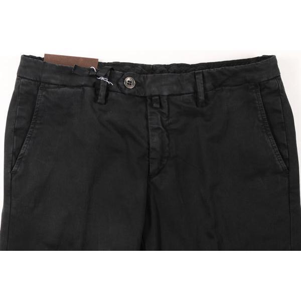 B SETTECENTO(ビーセッテチェント) パンツ 8029 ブラック 40 23733bk 【A23754】|utsubostock|03