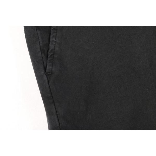 B SETTECENTO(ビーセッテチェント) パンツ 8029 ブラック 40 23733bk 【A23754】|utsubostock|05
