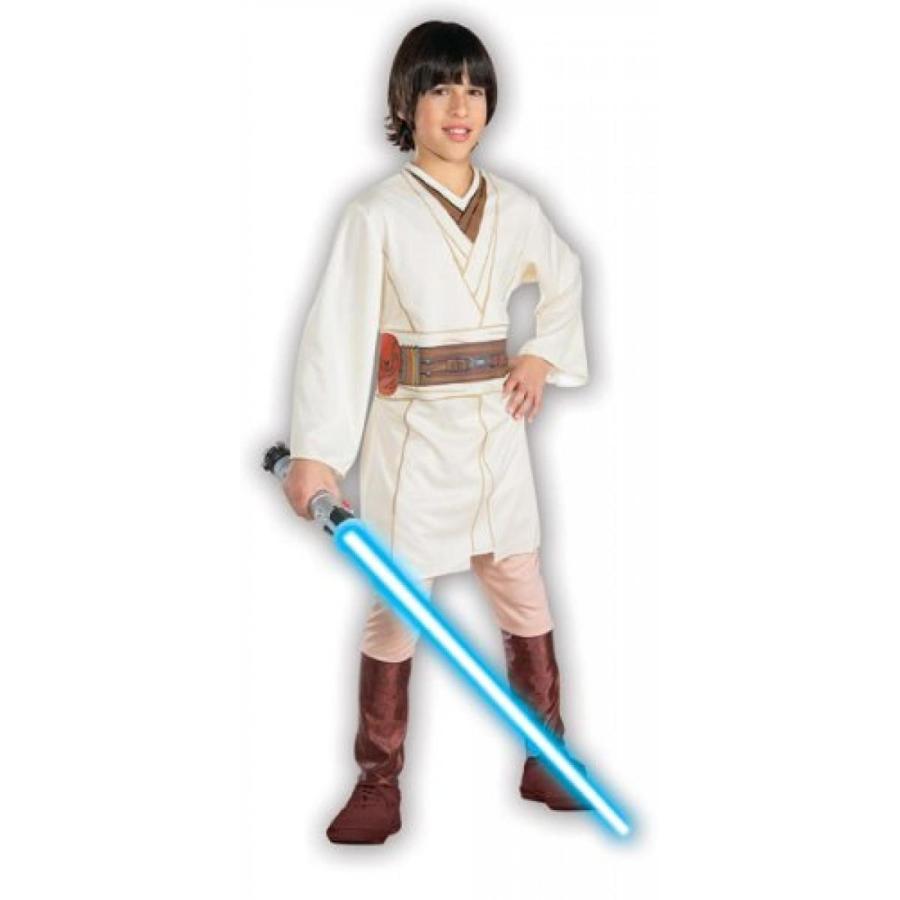 ハロウィン コスプレ 輸入品 Star Wars Child's Obi-Wan Kenobi Costume