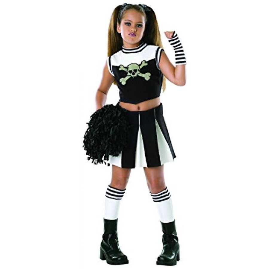 ハロウィン コスプレ 輸入品 Drama Queens Child's Bad Spirit Costume