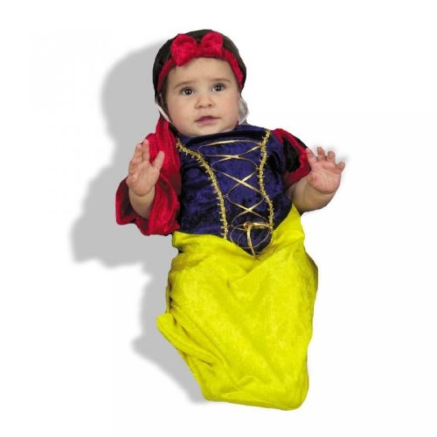 ハロウィン コスプレ 輸入品 Charades Costumes Girls Snow 白い Bunting Newborn Costume
