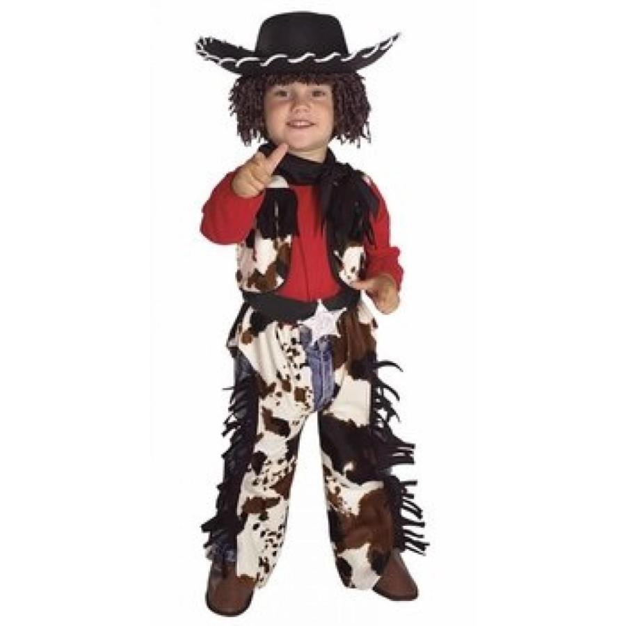 ハロウィン コスプレ 輸入品 Kids and Toddler Cowboy Costume