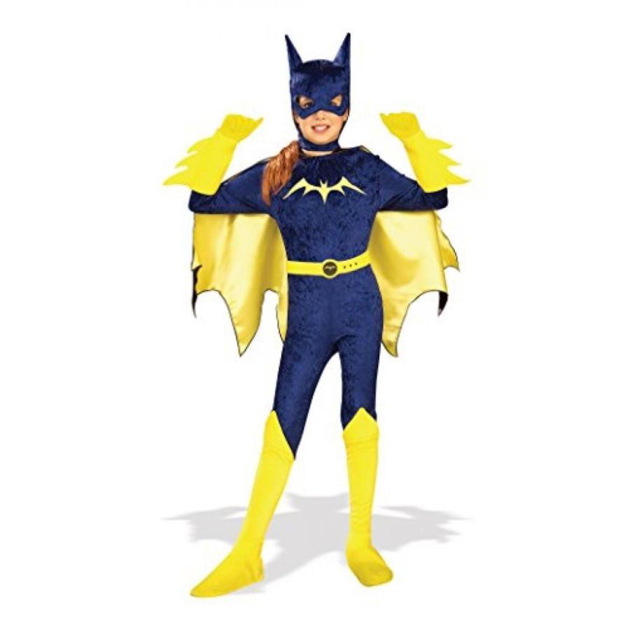 ハロウィン コスプレ 輸入品 Gotham Girls Batgirl Costume