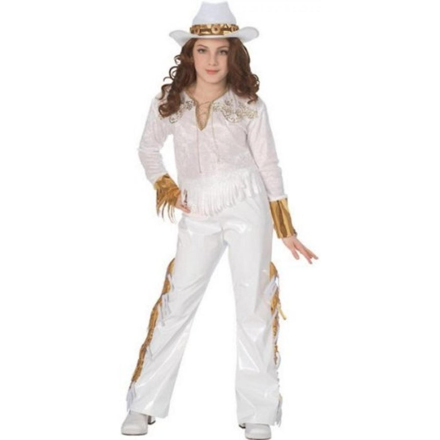 ハロウィン コスプレ 輸入品 Rubie's Costume Co Western Diva Costume