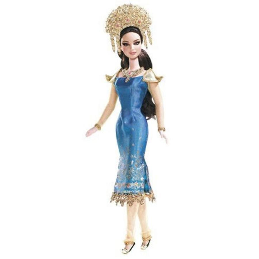 バービー おもちゃ Sumatra Indonesia Barbie Doll 輸入品