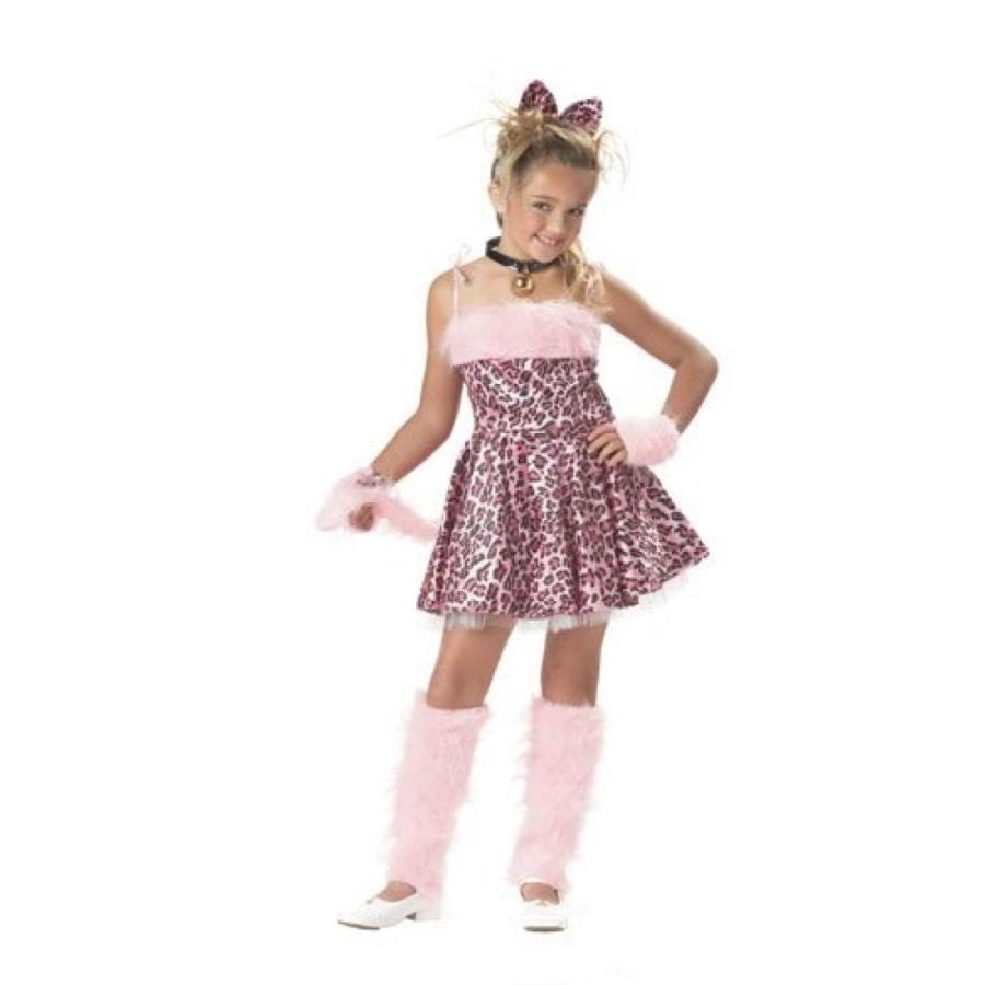 ハロウィン コスプレ 輸入品 California Costumes Purrty Kitty Costume