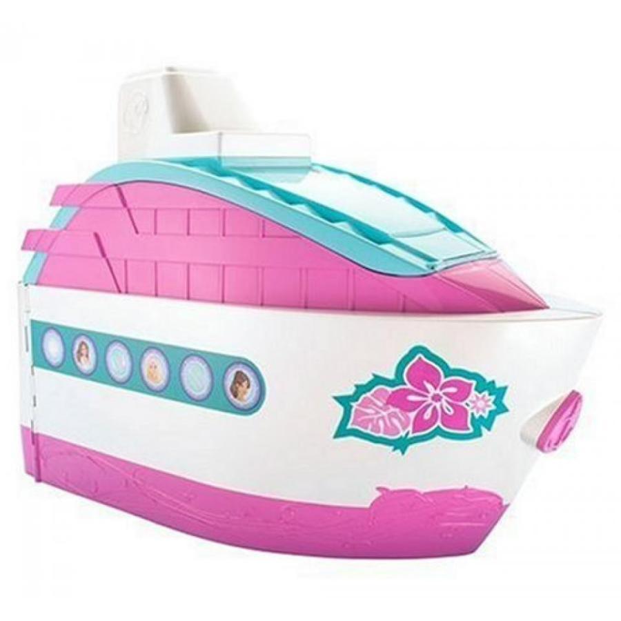 バービー おもちゃ BARBIE Party Cruise 輸入品