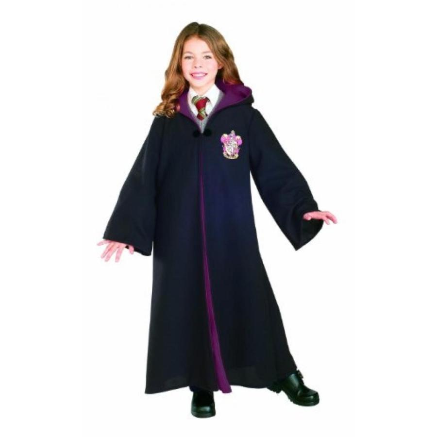 ハロウィン コスプレ 輸入品 Kids Deluxe Gryffindor Robe