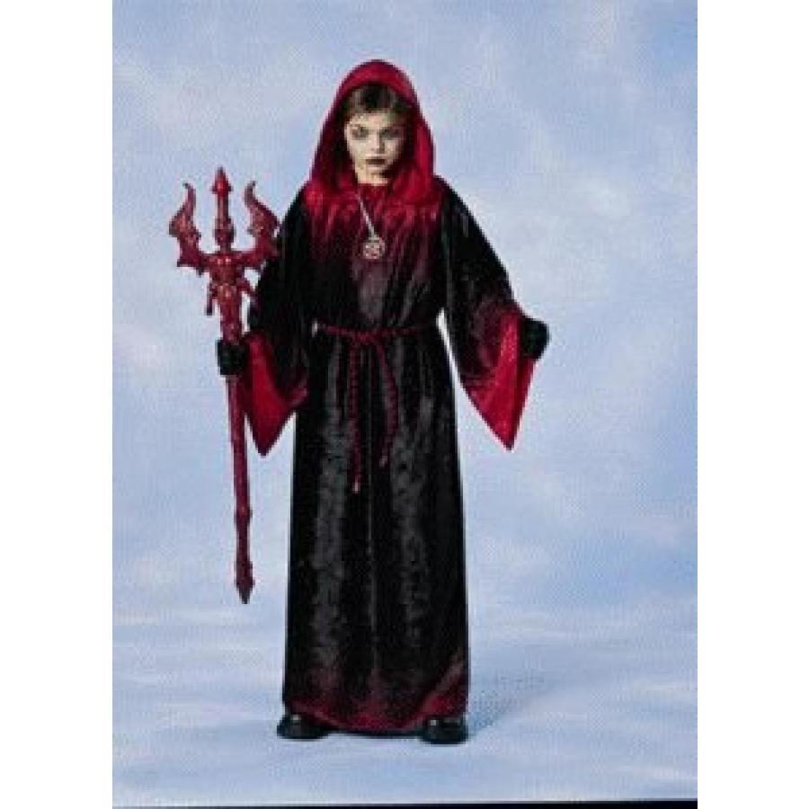 ハロウィン コスプレ 輸入品 Gate Keeper Child Halloween Costume Size 4-6 Small