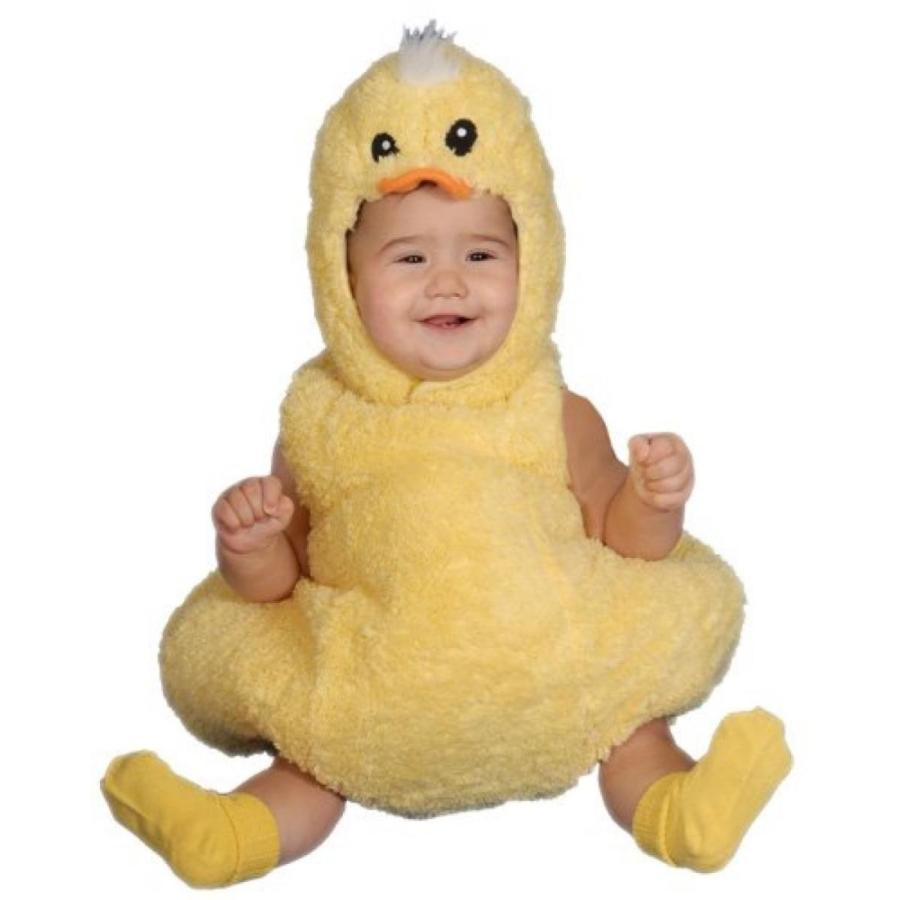 ハロウィン コスプレ 輸入品 Dress Up America Cute Little Baby Duck