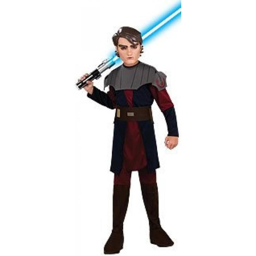 ハロウィン コスプレ 輸入品 Rubie's Costume Star Wars Anakin Skywalker Child's Costume