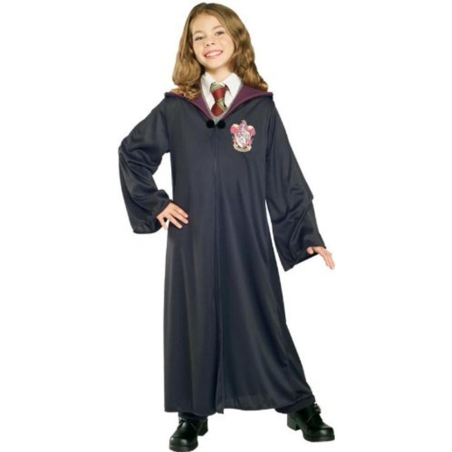 ハロウィン コスプレ 輸入品 Harry Potter Child's Hermione Granger Costume Robe