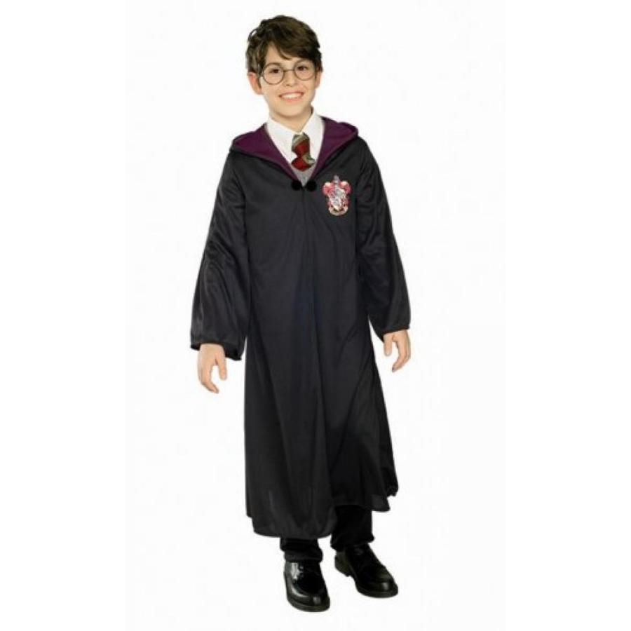 ハロウィン コスプレ 輸入品 Harry Potter Child's Costume Robe