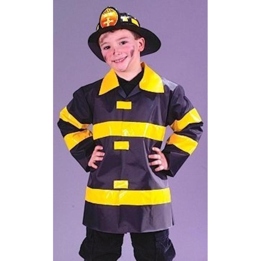 ハロウィン コスプレ 輸入品 Kids Firefighter Fire Chief Boys Halloween Costume