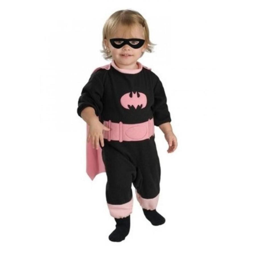 ハロウィン コスプレ 輸入品 Lil Batgirl Costume - Infant Costume