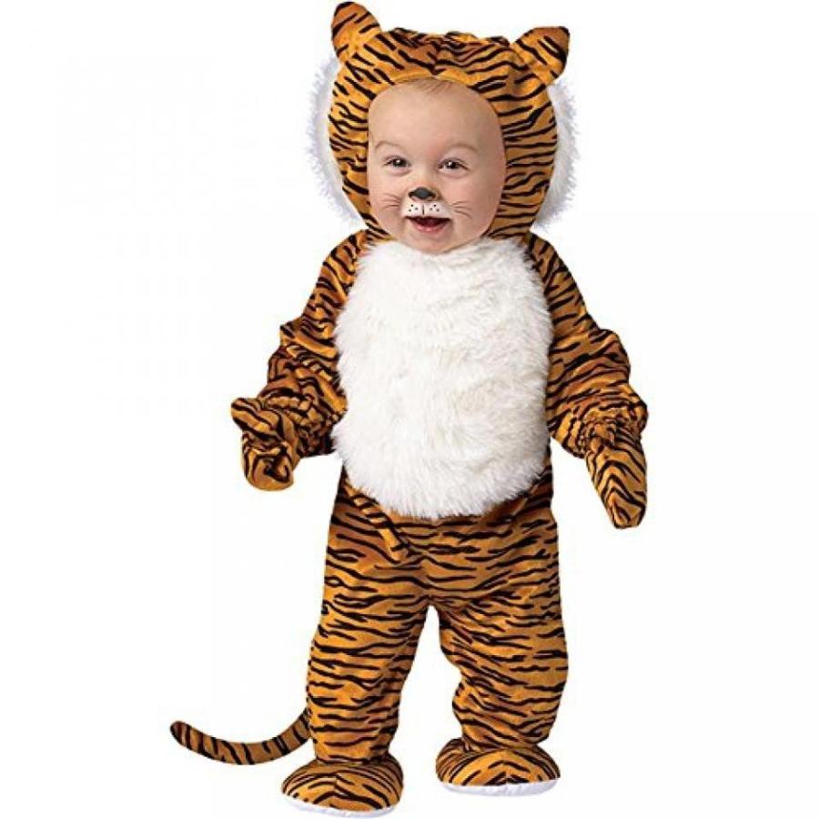 ハロウィン コスプレ 輸入品 Toddler Cute Tiger Halloween Animal Costume (24M)