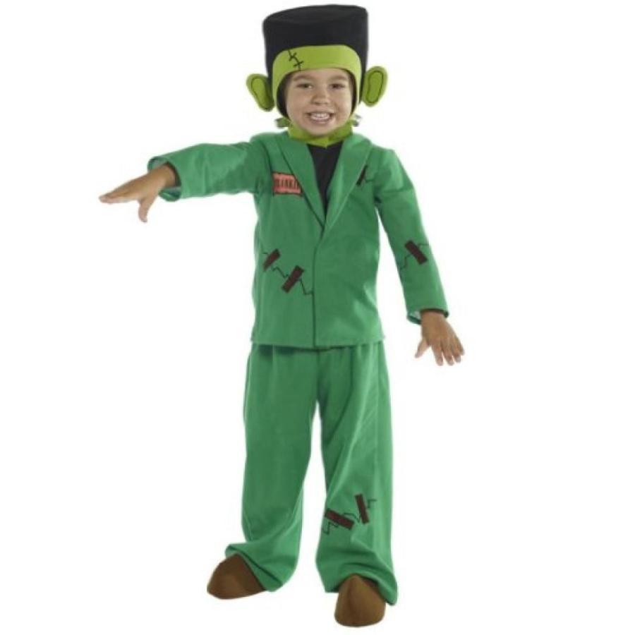 ハロウィン コスプレ 輸入品 Smiffys Baby Monster Costume