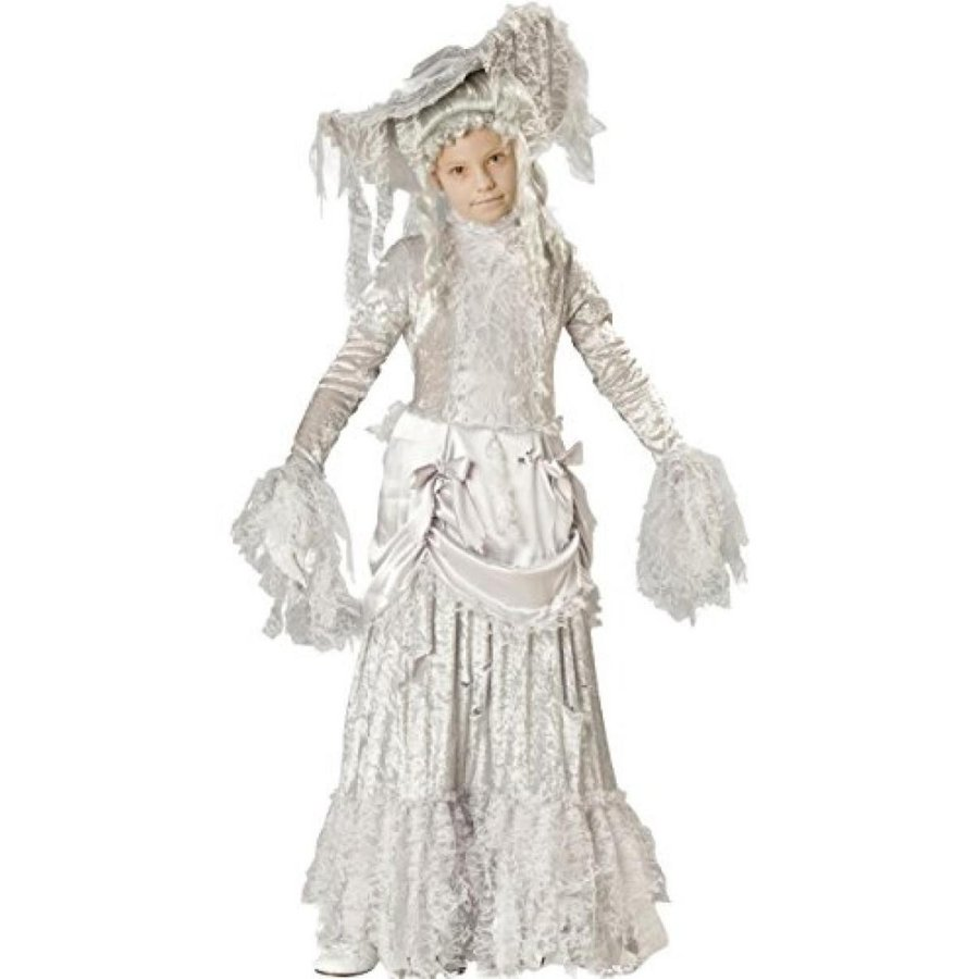 ハロウィン コスプレ 輸入品 InCharacter Costumes Girls Ghostly Lady Costume