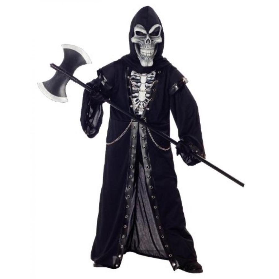 ハロウィン コスプレ 輸入品 California Costumes Crypt Master Costume