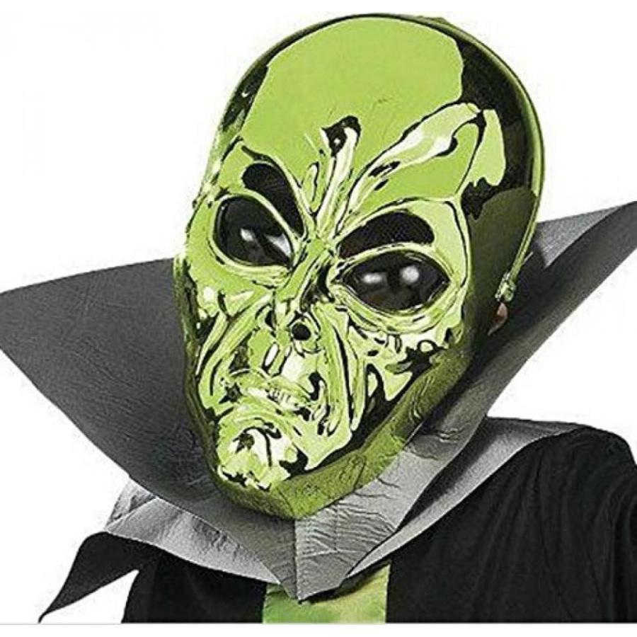 ハロウィン コスプレ 輸入品 Seasons - Evil Alien Child Costume