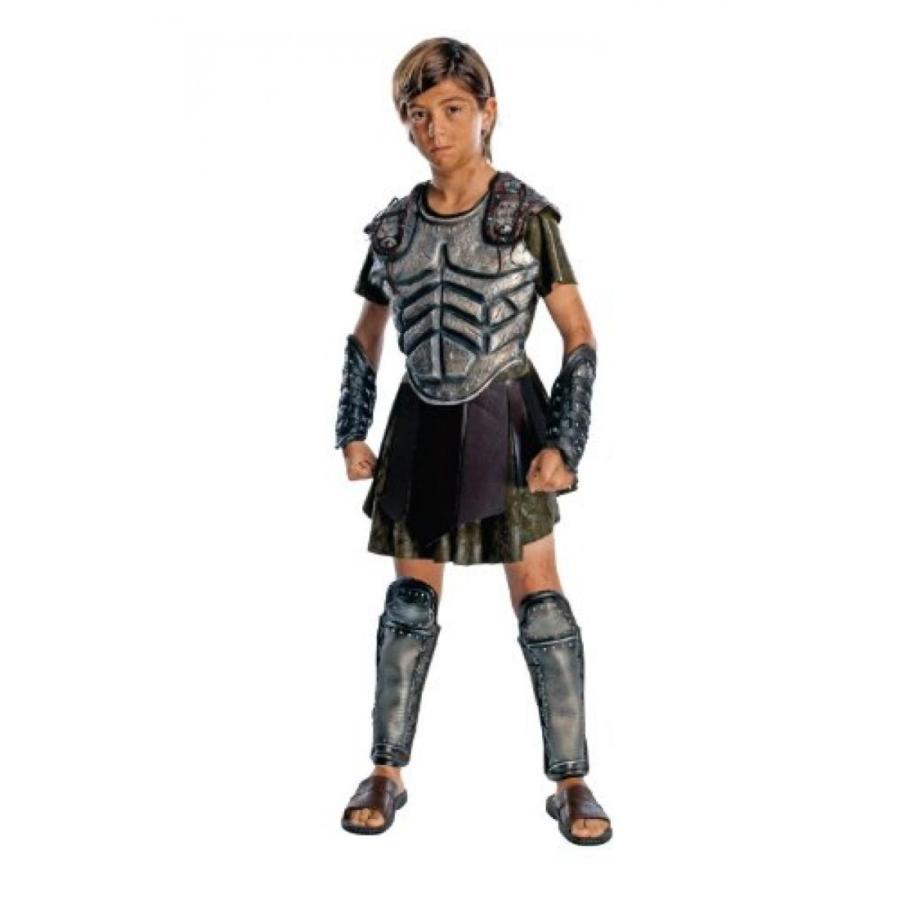 ハロウィン コスプレ 輸入品 Clash Of The Titans Movie, Child's Deluxe Perseus Costume