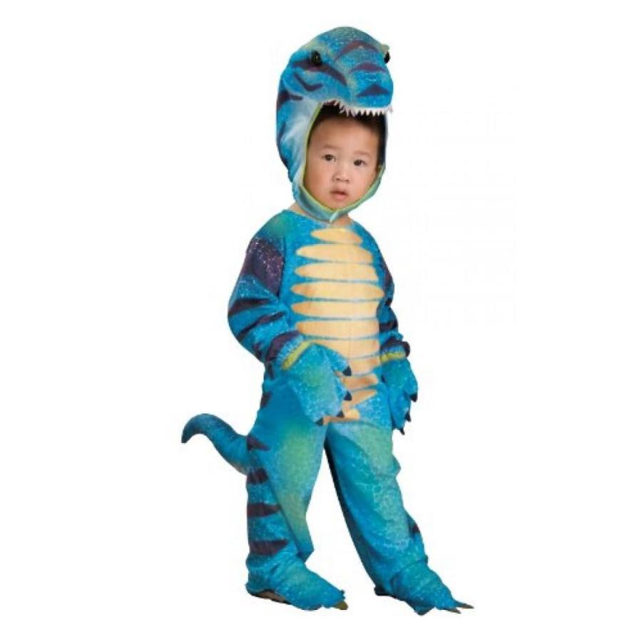 ハロウィン コスプレ 輸入品 Silly Safari Costume, Cutiesaurus Costume