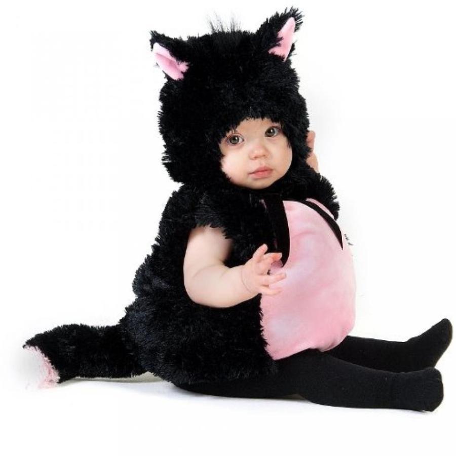 ハロウィン コスプレ 輸入品 Little Kitty Baby/Toddler Cat Halloween Costume