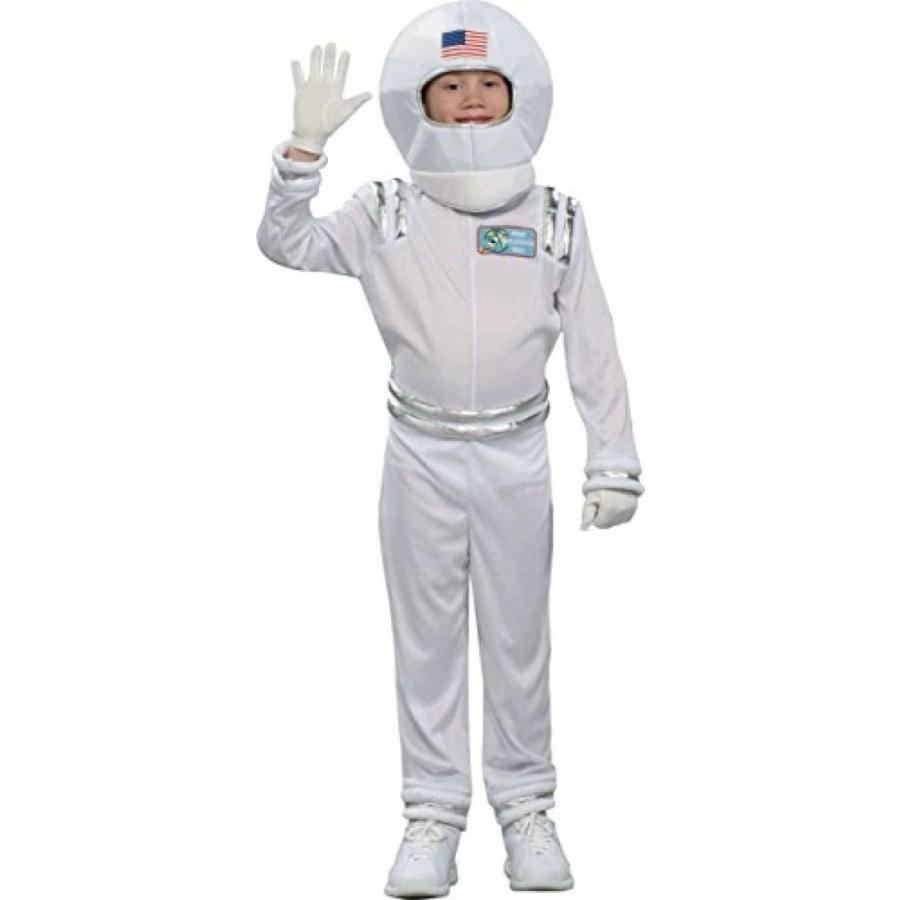 ハロウィン コスプレ 輸入品 Child's Astronaut Costume, Large