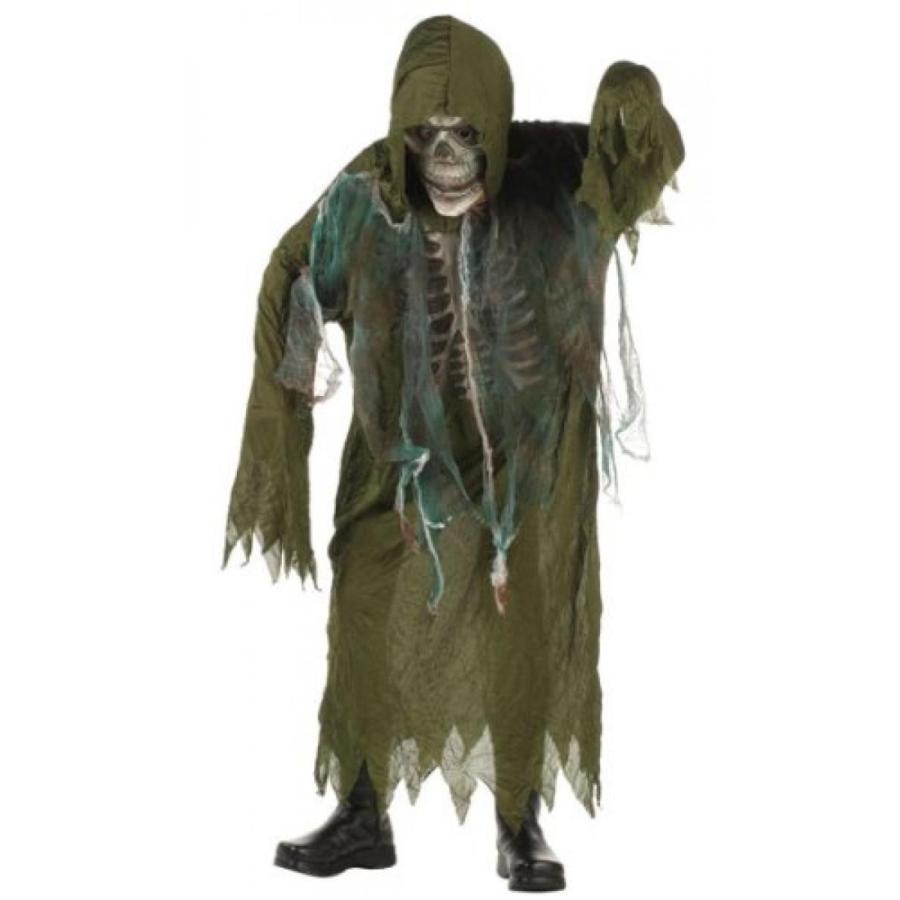 ハロウィン コスプレ 輸入品 Boys Swamp Creature Childrens Halloween Costume