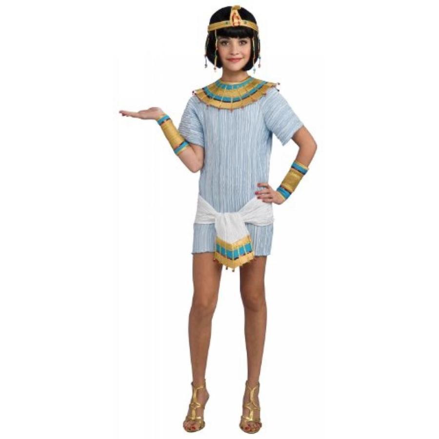 ハロウィン コスプレ 輸入品 Teen Cleopatra Costume - Teen (2-4)