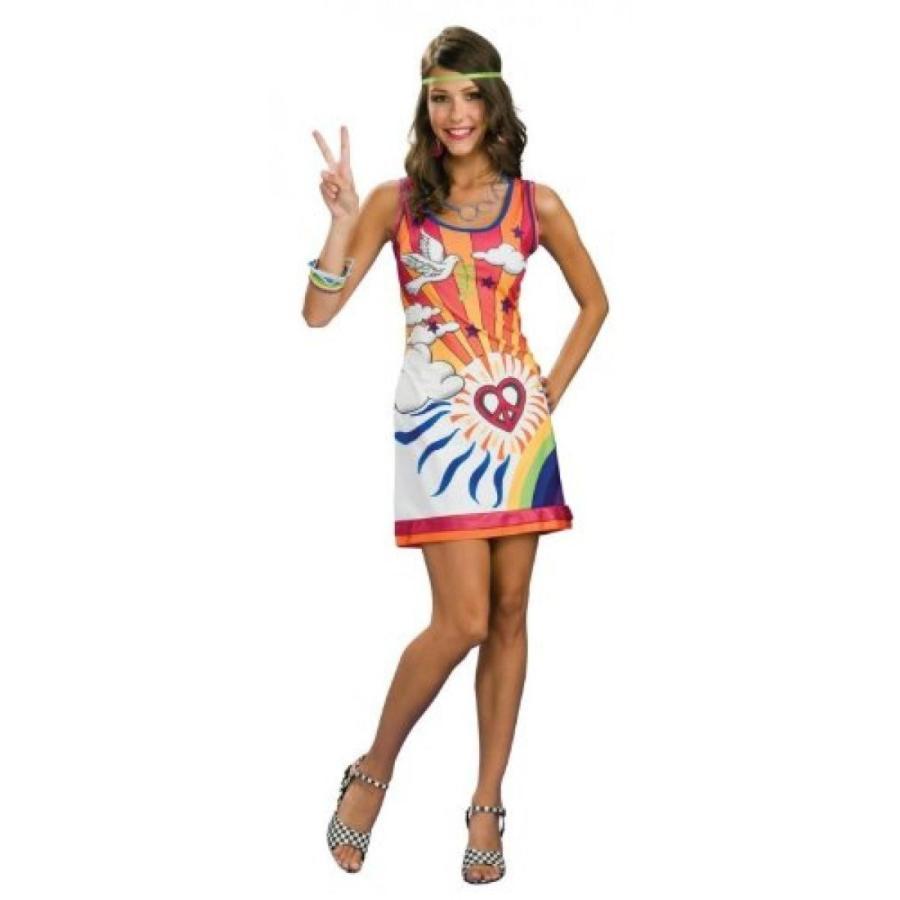 ハロウィン コスプレ 輸入品 Rubie's Costume Sunshine Day Dreamer Costume
