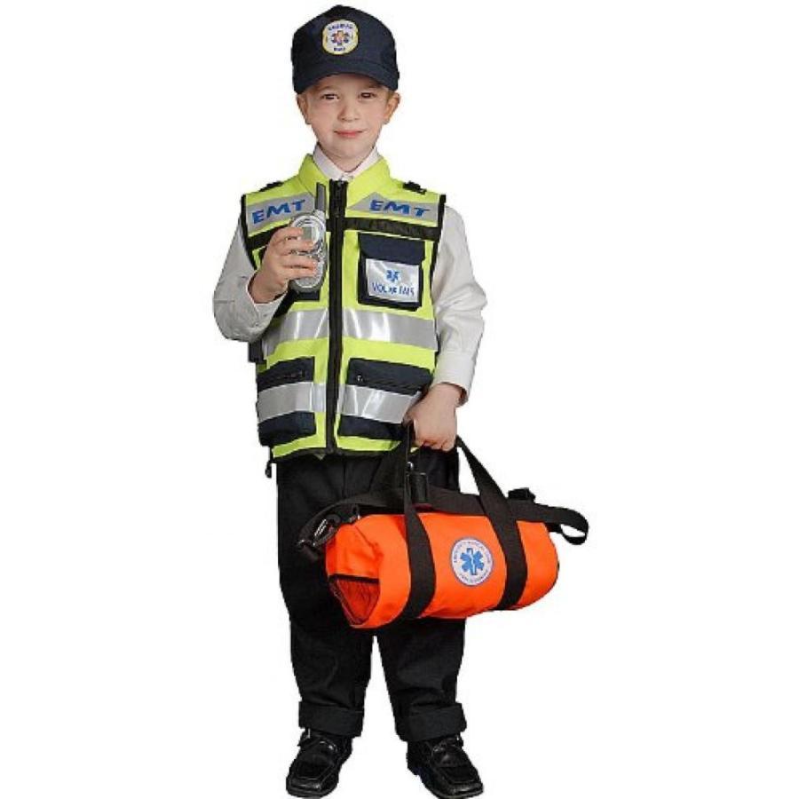 ハロウィン コスプレ 輸入品 EMT Kids Costume Accessory Kit
