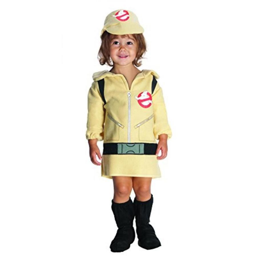 ハロウィン コスプレ 輸入品 Rubie's Costume Co Girls Ghostbusters Girl Costume