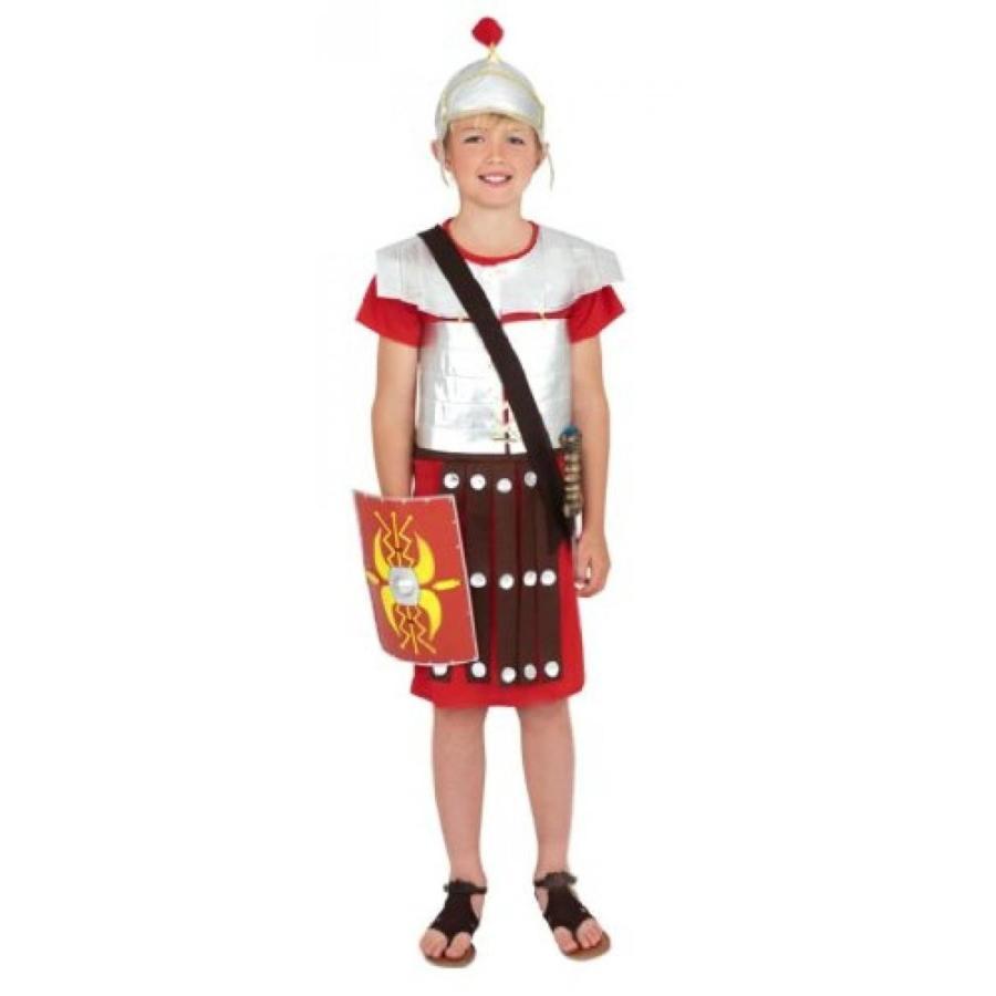 ハロウィン コスプレ 輸入品 Child Roman Soldier Halloween Costume