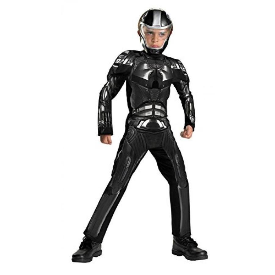 ハロウィン コスプレ 輸入品 Disguise Boys GI Joe Duke Costume