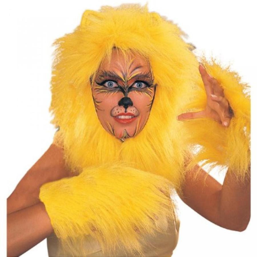 ハロウィン コスプレ 輸入品 Cats Kit Adult Costume Accessory Set