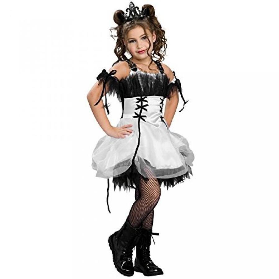 ハロウィン コスプレ 輸入品 Rubie's Costume Co - Gothic Ballerina Child Costume