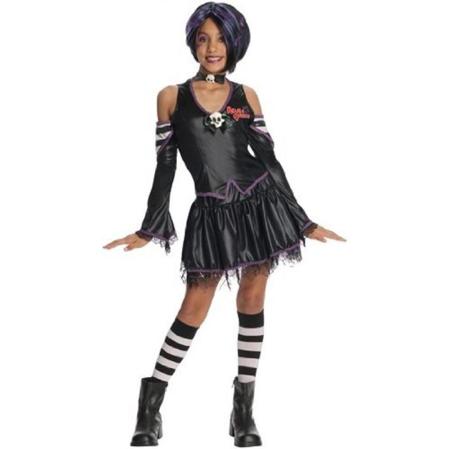 ハロウィン コスプレ 輸入品 Rubies Costume Company Girls Bloody Cute Child Costume
