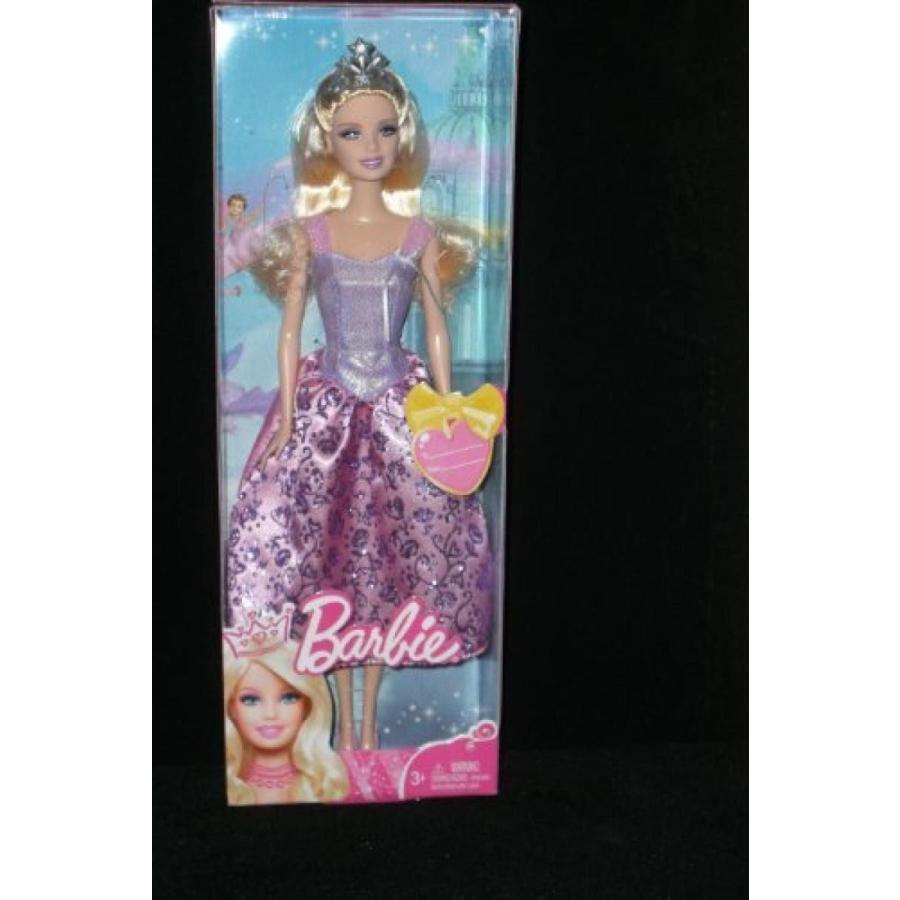 バービー おもちゃ Barbie Princess Annika Doll 輸入品