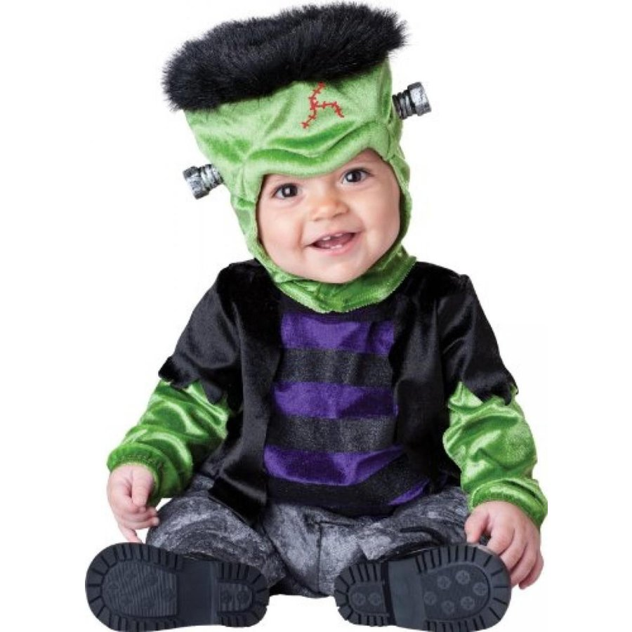 ハロウィン コスプレ 輸入品 InCharacter Costumes Baby's Monster-Boo Costume
