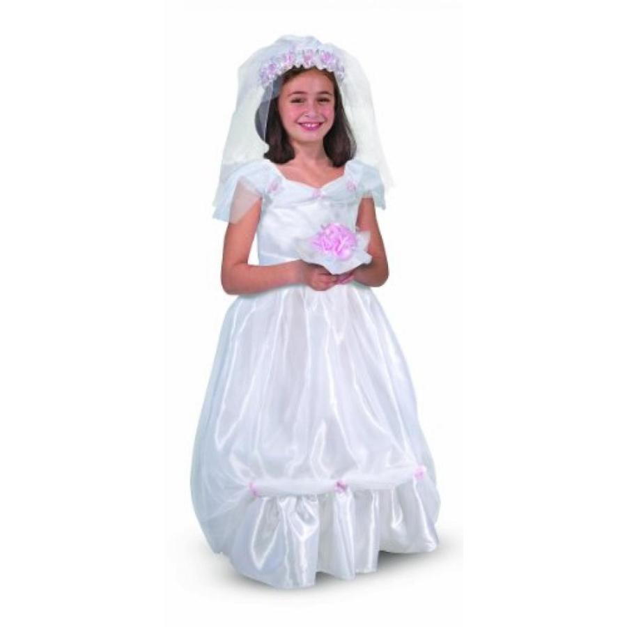 ハロウィン コスプレ 輸入品 Child Bride Costume