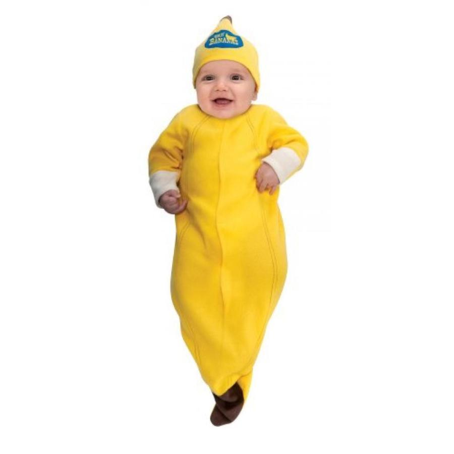 ハロウィン コスプレ 輸入品 Rubie's Costume Trick Or Treat Sweeties Going Bananas Bunting Costume